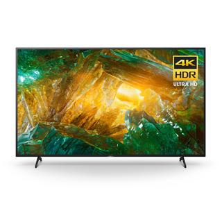 Téléviseur 4K Smart TV écran 85 po