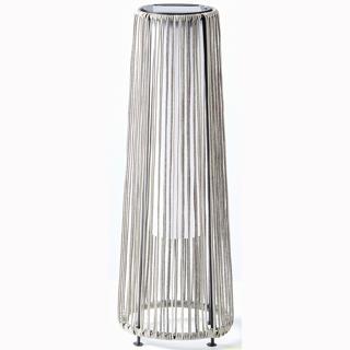 Lanterne solaire LED 24 po