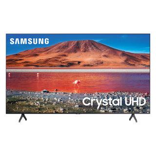 Téléviseur 4K Smart TV écran 58 po