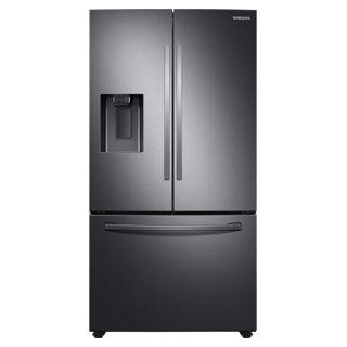 Réfrigérateur à double porte 27 pi3