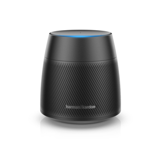 Haut-parleur intelligent Alexa