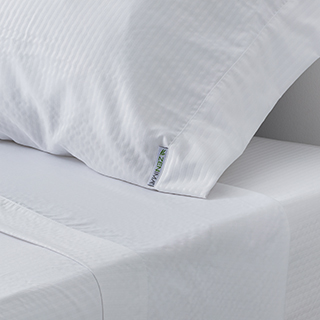 Ensemble de draps Microfibre lit simple