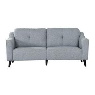 Sofa tissu moderne