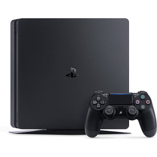 Console PS4 Slim 1To