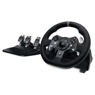 Volant de Course G920 de Logitech pour Xbox One/PC