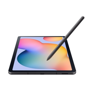 Tablette 10.4 po et 64 Go Samsung Galaxy Tab S6 Lite - Grise