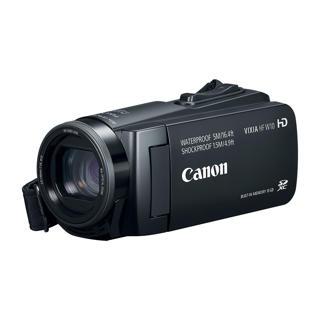 Caméscope VIXIA HF W10