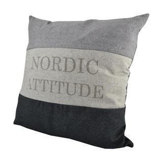Coussin nordique