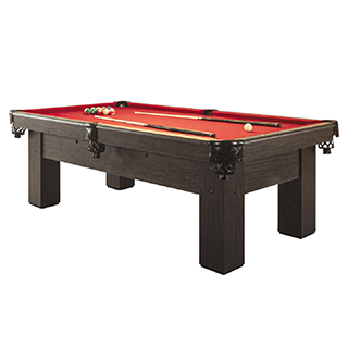 Table de billard 8 pi Ideal