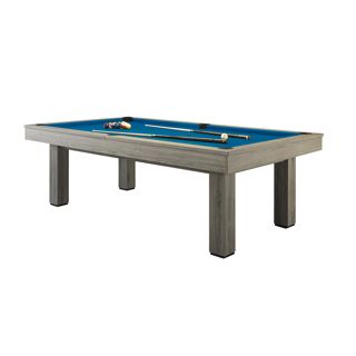 Table de billard 8 pi Euro