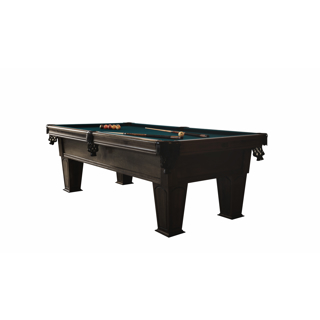 Table de billard 8 pi Tentation