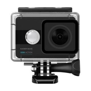 Caméra d'action X250
