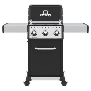 Barbecue au propane Baron 320 Pro