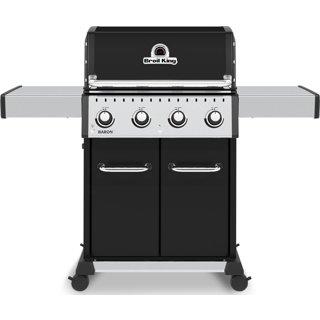 Barbecue au propane Baron 420 Pro