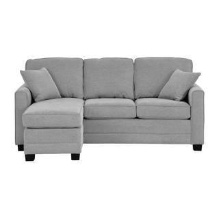 Sofa-lit Grand lit chaise longue
