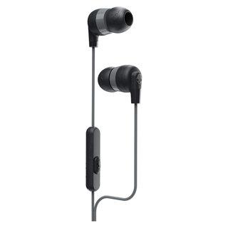 Écouteurs boutons avec fil Ink'd noir