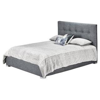 Lit complet Très grand lit
