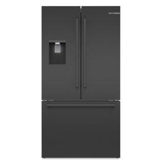 Réfrigérateur à double porte 20.8 pi3