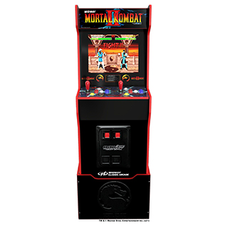 Machine d'arcade Midway Legacy Collection
