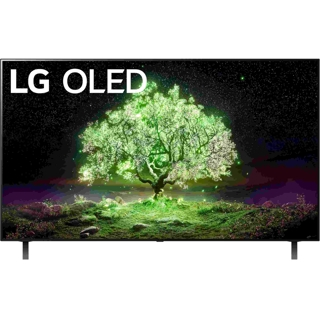 Téléviseur OLED 4K écran 48 po
