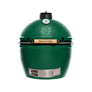 BBQ multifonction encastrable Big Green Egg XL