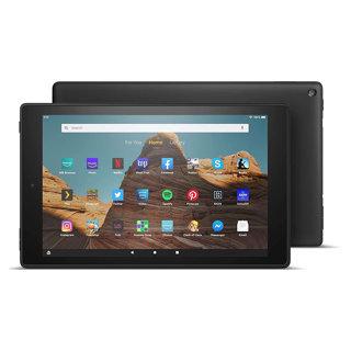 Tablette Fire HD 10 de 10.1 po et 32Go + Micro SD (jusqu'à 1 To) de stockage interne