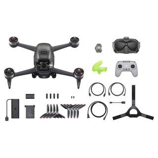 Drone DJI FPV - ensemble combo