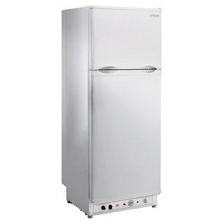 Réfrigérateur 9.7 pi3 au gaz propane et 110V pour chalet ou camping