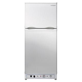 Réfrigérateur 6.4 pi3 au gaz propane et 110V pour chalet ou camping