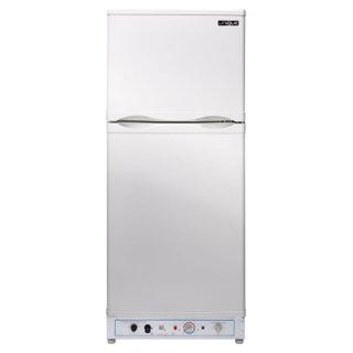 Réfrigérateur 6.4 pi3 Propane et 110V pour chalet ou camping