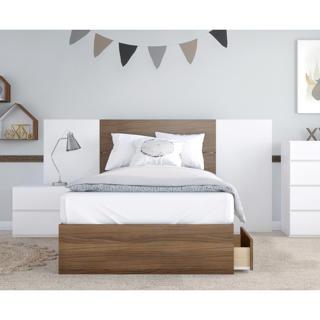 Chambre à coucher simple 5 pièces hera