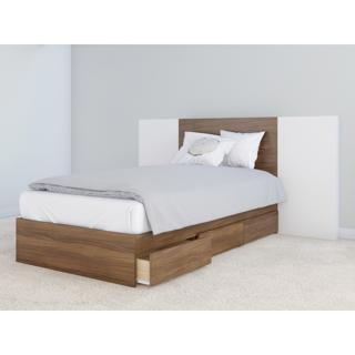 Chambre à coucher simple 3 pièces nexera