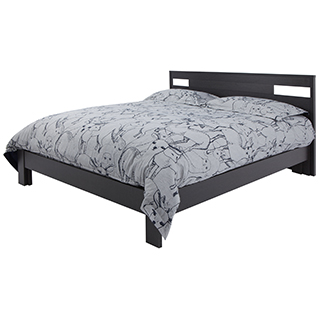 Lit très grand lit