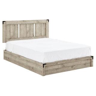 Lit complet grand lit