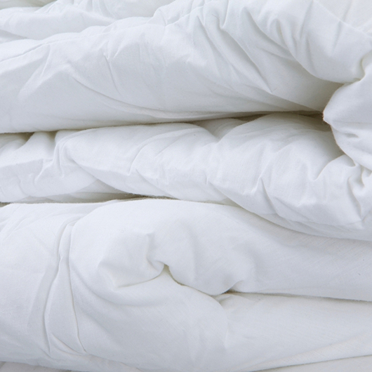 Couette synthétique très grand lit Gauvin Textiles
