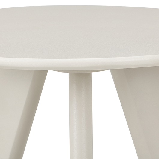 Table de bout Huppe