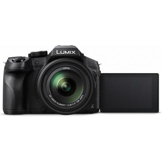 Appareil photo numérique de 12.1 MP oui Panasonic