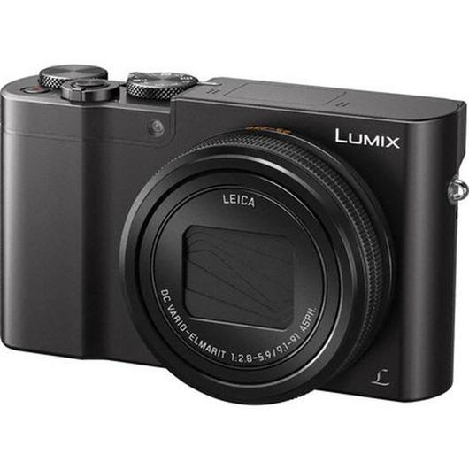 Appareil photo numérique de 20.1 MP 4k Lumix