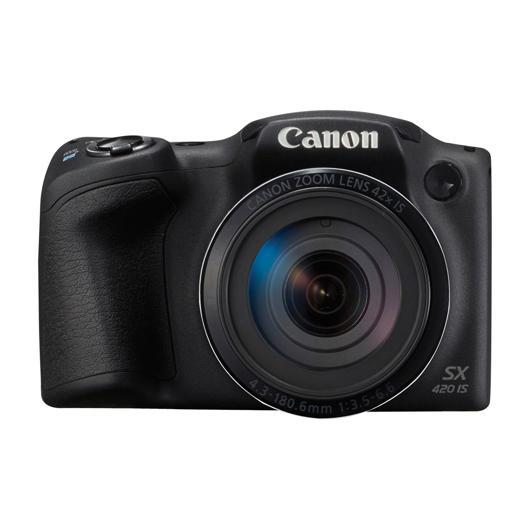 Appareil photo numérique de 20 MP 720p Canon