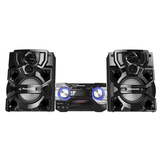 Minichaîne 1700 W Panasonic
