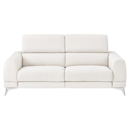 Sofa condo inclinable en tissu motorisé HTL