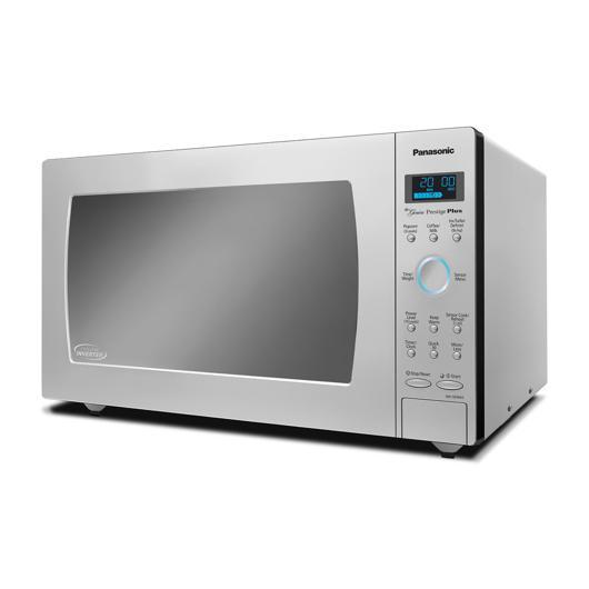 Four à micro-ondes 1200 W de 2.2 pi3 Panasonic