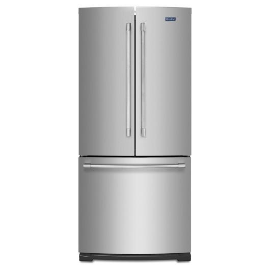Réfrigérateur à double porte 19.6 pi3 Maytag