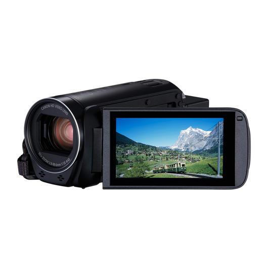 Caméscope 1080HD zoom 32x Wi-Fi 32Go Canon