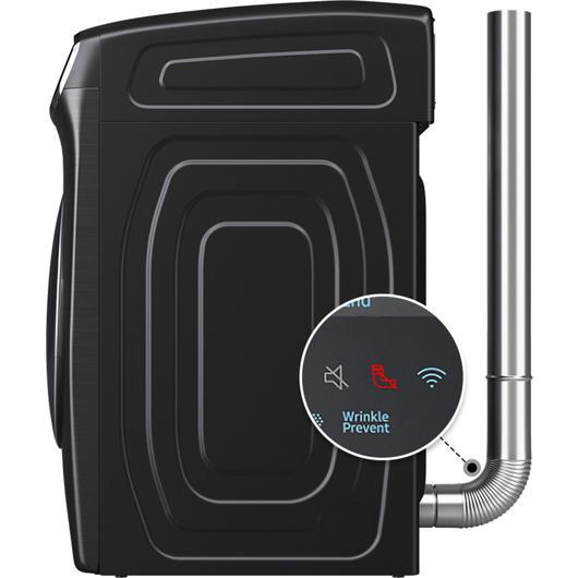 Laveuse vapeur à chargement frontal 6.9 pi3 Samsung