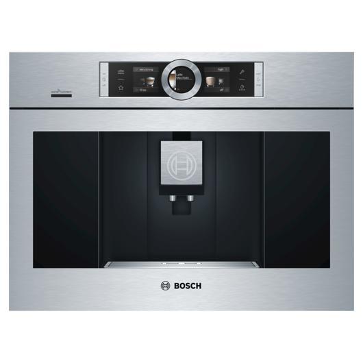 Machine à café tout automatique Bosch