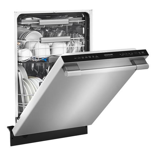 Lave-vaisselle grande cuve Frigidaire professional