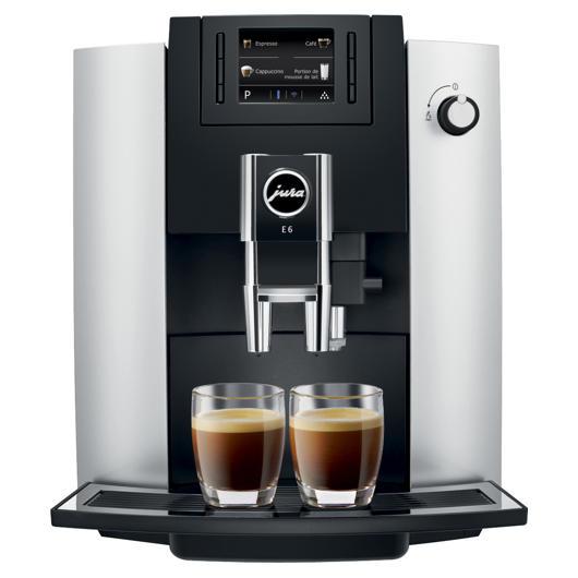Machine à café Impressa E6
