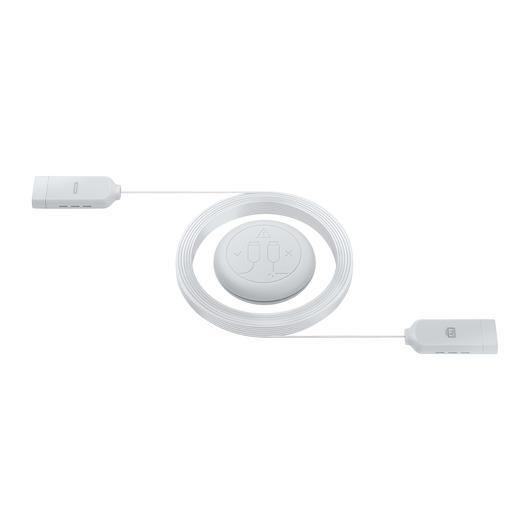 Câble de connexion invisible 15 mètres Samsung