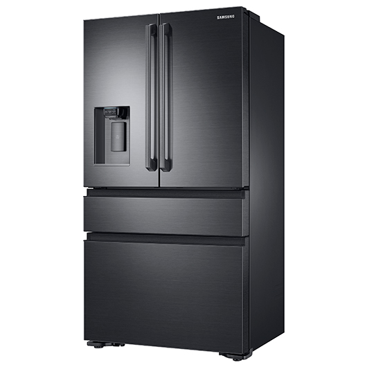 Réfrigérateur à double porte 22.6 pi3 Samsung